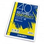 Ricambi rinforzati Blasetti - A4 - 1R - 100 g/mq - 5444 (conf.40)