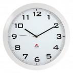 Orologio da parete Big Clock Alba - Ø 38 cm - bianco - HORISSIMO BC