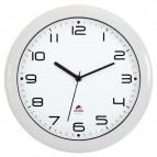 Orologio da parete Easy Time Alba - Ø 30 cm - bianco - HORNEWBC