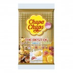 Busta lecca lecca The Best of Chupa Chups - 120 pz assortiti - 9320700