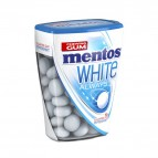 Barattolo caramelle white always Mentos - 70 pz- 9131800