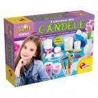I'm a Genius il Laboratorio delle candele Lisciani - 68647
