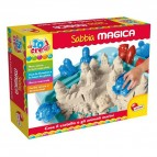 Io creo giochi di sabbia magica Lisciani - 63741