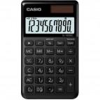Calcolatrice tascabile SL-1000SC Casio - nero - SL-1000SC-BK