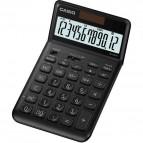 Calcolatrice da tavolo JW-200SC Casio - nero - JW-200SC-BK