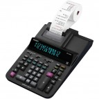 Calcolatrice scrivente professionale DR-420RE Casio - nero - DR-420RE