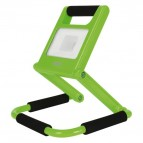 Proiettore a LED MKC - 10W - verde - 499047109
