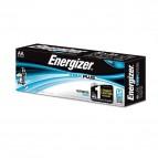 Pile alcaline Max Plus Energizer - AA - stilo - E301323500 (conf.20)