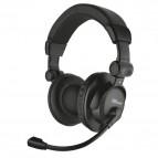 Headset Como Trust - 21658