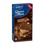 Biscotti Choco & More Bahlsen - cioccolato - 20710 (conf.3)