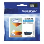 Brother - Cartuccia - Ciano - LC3235XLC - 5000 pag