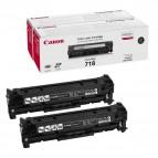 Canon - Scatola 2 Toner - Nero - 2662B005 - 3.400 pag