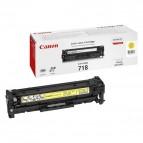 Canon - Toner - Giallo - 2659B002 - 2.900 pag
