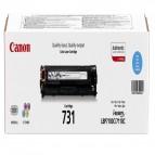 Canon - Toner - Ciano - 6271B002 - 1.500 pag