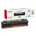 Canon - Toner - Giallo - 6269B002 - 1.500 pag