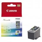 Canon - Cartuccia ink - C/M/Y - 2146B001 - 100 pag
