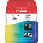Canon - Cartucce ink - C/M/Y/K - 5225B006 - 180 pag