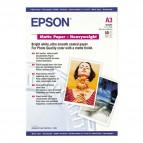 "Epson - Carta speciale opaca ""matte"" alto spessore - C13S041261"