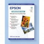 Epson - Archival Matte Paper - A4 - 50 Fogli - C13S041342