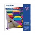 Epson - Double-Sided Matte Paper - A4 - 50 Fogli - C13S041569