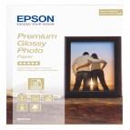 Epson - Premium Glossy Photo Paper - 13x18cm - 30 Fogli - C13S042154