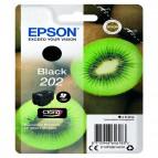 Epson - Cartuccia ink - 202 - Nero - C13T02E14010 - 6,9ml