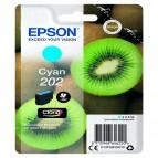 Epson - Cartuccia ink - 202 - Ciano - C13T02F24010 - 4,1ml