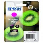 Epson - Cartuccia ink - 202 - Magenta - C13T02F34010 - 4,1ml