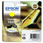 Epson - Cartuccia ink - 16XL - Giallo - C13T16344012 - 6,5ml