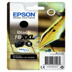 Epson - Cartuccia ink - 16XXL - Nero - C13T16814012 - 21,6ml