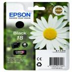 Epson - Cartuccia ink - 18 - Nero - C13T18014012 - 5,2ml