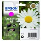 Epson - Cartuccia ink - 18 - Magenta - C13T18034012 - 3,3ml