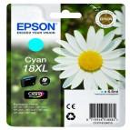 Epson - Cartuccia ink - 18XL - Ciano - C13T18124012 - 6,6ml
