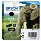Epson - Cartuccia ink - 24 - Nero - C13T24214012 - 5,1ml