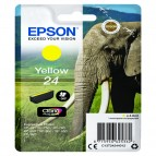 Epson - Cartuccia ink - 24 - Giallo - C13T24244012 - 4,6ml