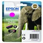 Epson - Cartuccia ink - 24XL - Magenta - C13T24334012 - 8,7ml
