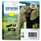 Epson - Cartuccia ink - 24XL - Giallo - C13T24324012 - 8,7ml
