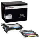 Lexmark/Ibm - Kit immagini - Nero/colore - 70C0Z50 - 40.000 pag