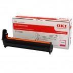 Oki - Tamburo - Magenta - C810 C830 MC861 MC851 - 44064010 - 20.000 pag