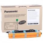 Panasonic - Cartuccia - Nero - KX-FAT430X - 3.000 pag
