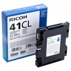 Ricoh - Toner - Ciano - 405766 - 600 pag