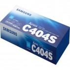 Hp/Samsung - Toner - Ciano - CLTC404S/ELS - 1.000 pag