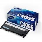 Hp/Samsung - Toner - Ciano - CLTC406S/ELS - 1.000 pag
