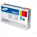Hp/Samsung - Toner - Ciano - CLTC4072S/ELS - 1.000 pag