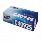 Hp/Samsung - Toner - Ciano - CLTC4092S/ELS - 1.000 pag