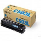 Hp/Samsung - Toner - Ciano - CLTC503L/ELS - 5.000 pag