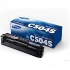 Hp/Samsung - Toner - Ciano - CLTC504S/ELS - 1.800 pag