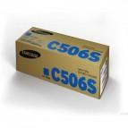 Hp/Samsung - Toner - Ciano - CLTC506S/ELS - 1.500 pag