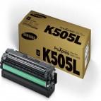 Hp/Samsung - Cartuccia - Nero - CLTK505L/ELS - 6.000 pag
