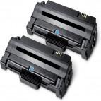 Hp/Samsung - Scatola 2 Toner - Nero - MLTP1052A/ELS - 2.500 pag